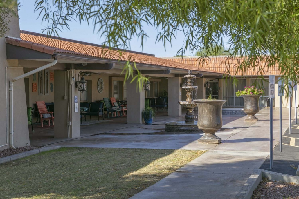 Mesa Az >> PHOTOS – Desert Blossom Health & Rehabilitation